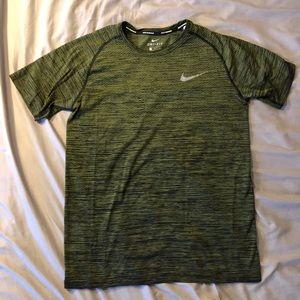 Nike Drifit Running Top